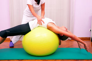 physio ball ambrophotos 120882613
